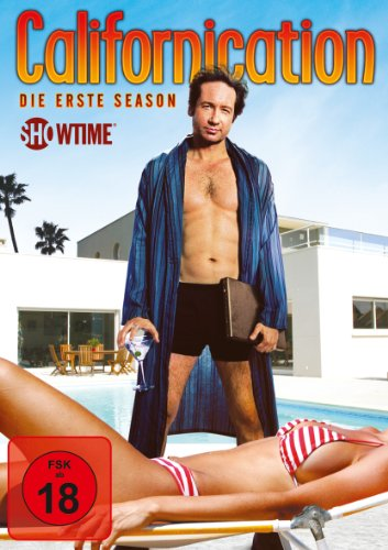 Californication - Die erste Season [2 DVDs]