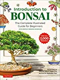 Introduction to Bonsai: The Complete Illustrated Guide for Beginners (with Monthly Growth Schedules and over 2,000 Diagrams and Illustrations) (English Edition)