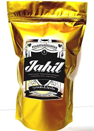 Mamajuana Jahil-Blend for 2-750mL Bottles by Mamajuana Jahil