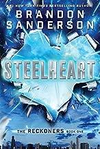 Steelheart (The Reckoners) by Brandon Sanderson (2013-09-24)
