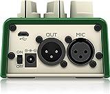 Immagine 1 tc helicon duplicatore stompbox verde