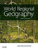 World Regional Geography: A Short Introduction