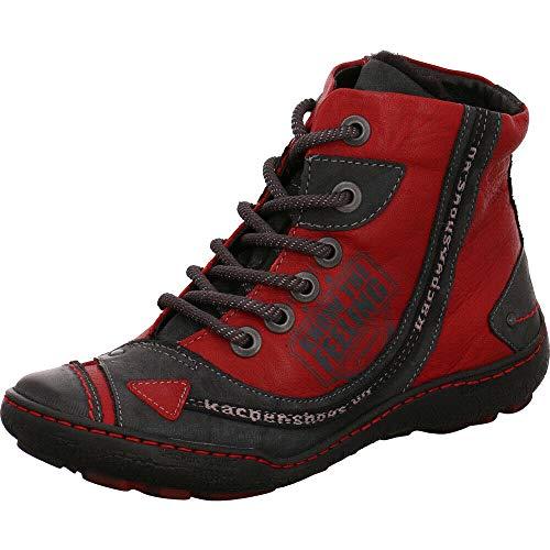 Kacper 4-3913 Größe 41 EU Rot (rot)