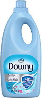 Downy Anti-Bacterial Concentrate Fabric Softener, 1.8L