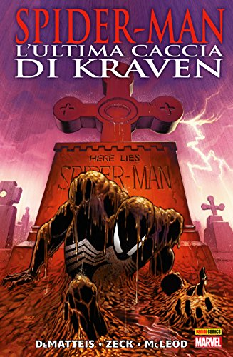 Spider-Man. L'ultima caccia di Kraven (Marvel Collection: Spider-Man Vol. 5)
