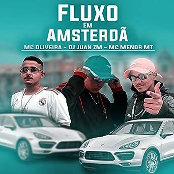 Fluxo em Amsterdã