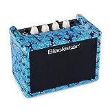 BLACKSTAR FLY3 Purple Paisley BT Mini AMPLIFICATORE ALIMENTATORE O BATTERIA 3 Watt...