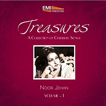Treasures Noor Jehan, Vol. 1