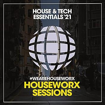 House & Tech Essentials (Spring '21)