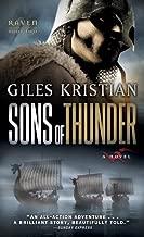 Sons of Thunder: A Novel (Raven: Book 2)