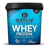 Whey Protein - 2000g - Schokolade