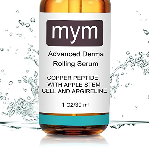 MYM Advanced Derma Rolling Serum Review​