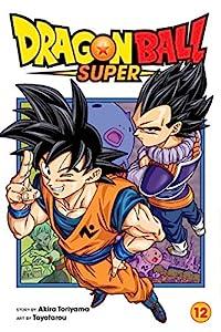 Dragon Ball Super, Vol. 12 (12)