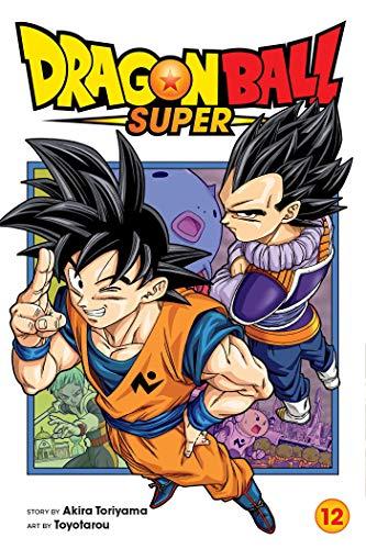 Dragon Ball Super, Vol. 12 (Dragonball super, 12)