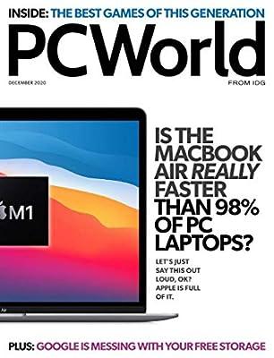 PCWorld from IDG Consumer & SMB, Inc.