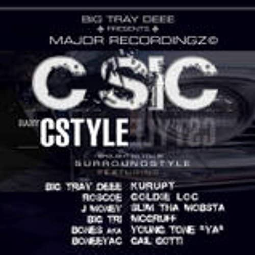 """""""Baby"""" C-Style"""