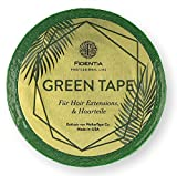 FIDENTIA Hair Extension Green Ta...