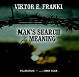Man's Search for Meaning: Library Edition