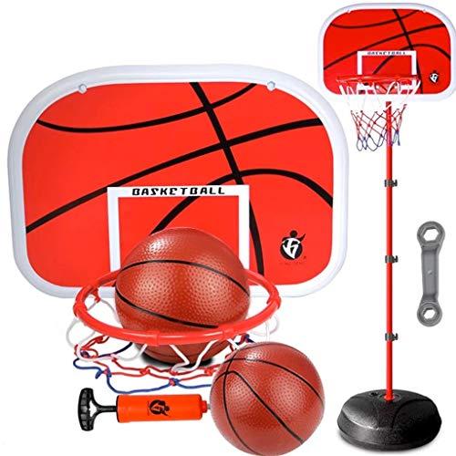 Buy Bargain YONGMEI Basketball Goal,Mini Basketball Hoop Basketball Hoop Basketball Hoop Set (Size :...