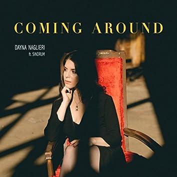 Coming Around (feat. Sindrum)