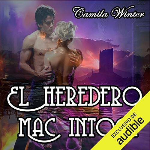 El heredero Mac Intoch [The Mac Intoch Heir] cover art