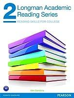 Longman Academic Reading Series Level 2 Student Book