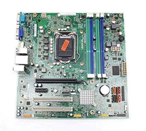 Lenovo IS7XM Rev.1.0 Intel Q75 Mainboard Micro ATX Sockel 1155