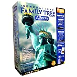 Generations Family Tree Liberty Edition Year 2000