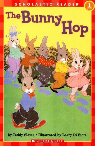 The Bunny Hop (Hello Reader! Level 1)