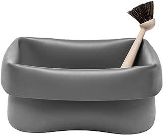 normann copenhagen rubber washing up bowl