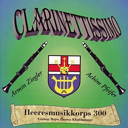 Heeresmusikkorps 300