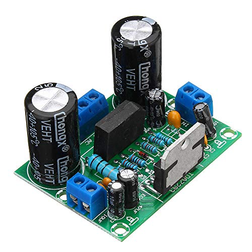 ILS - AC12-32V TDA7293 100W Mono Verstärker-Brett Einkanal Digital-Audio-Verstärker für Arduino