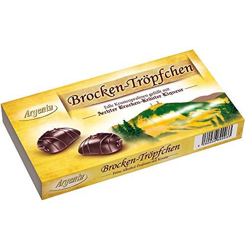 Brocken Tröpfchen - nostalgische DDR Kultprodukte - Ossi Produkte
