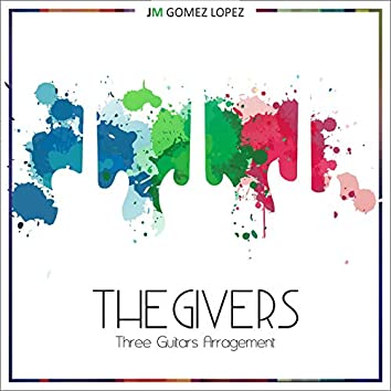 The Givers (Three Guitar Arragment)