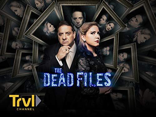 The Dead Files, Vol. 16
