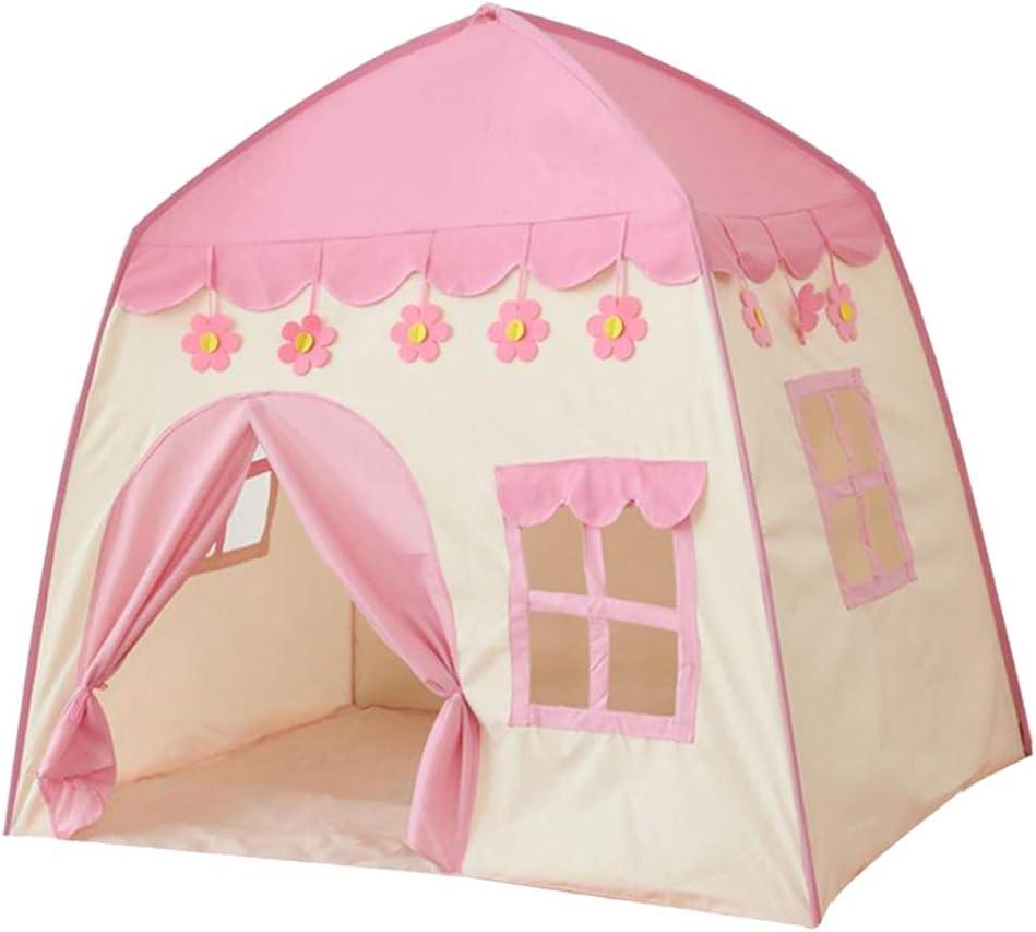 Blu perfeclan Creative Play Store Funny Up Tende per Bambini Giocattolo per Compleanno da Giardino Interno per La Casa