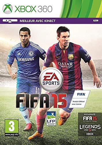 Microsoft - Fifa 15 Occasion [ Xbox 360 ] - 5030946112371 Hawaii
