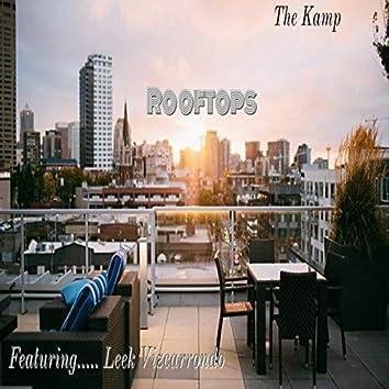 Rooftops (feat. Leek Vizcarrondo)