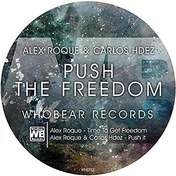 Push the Freedom