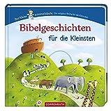 Der kleine Himmelsbote: Bibelgeschichten für die Kleinsten - Inga Witthöft