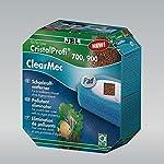 JBL-Set-mit-Nitrit-60175-Nitrat-und-Phosphatentferner-fr-e-700701900901-ClearMec-plus-Pad