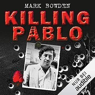 Killing Pablo: Die Jagd auf Pablo Escobar, Kolumbiens Drogenbaron                   Autor:                                                                                                                                 Mark Bowden                               Sprecher:                                                                                                                                 Josef Vossenkuhl                      Spieldauer: 12 Std. und 8 Min.     480 Bewertungen     Gesamt 4,3