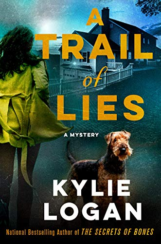 A Trail of Lies (A Jazz Ramsey Mystery Book 3) (English Edition)