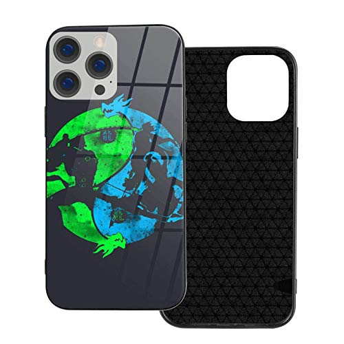 Overwatc-H Series Designed for iPhone 12 Case, for iPhone 12 Pro Case Ip12 Pro-6.1