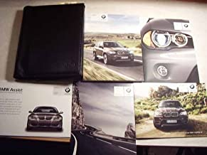 2011 BMW X5, X6 X Drive Owners Manual