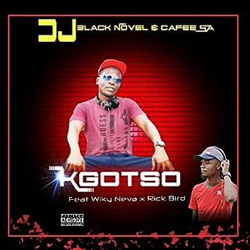 Kgotso (feat. Wiky neva & Rick bird)