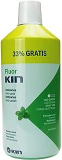 FLUOR KIN Mouthwashes, 400 g 8470001511195