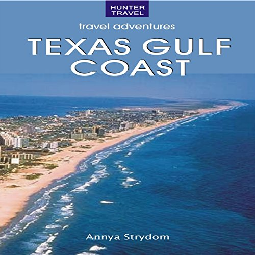The Texas Gulf Coast  By  cover art