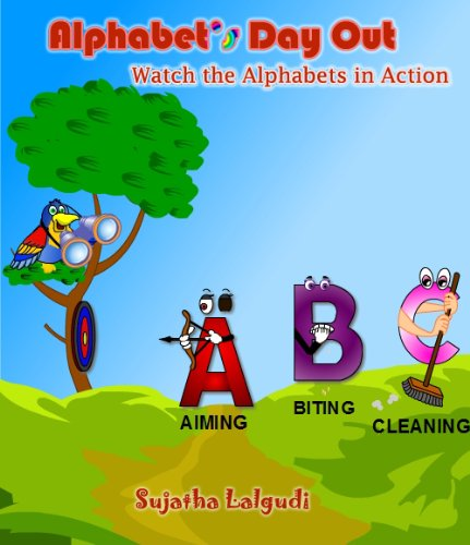 Alphabets' Day Out