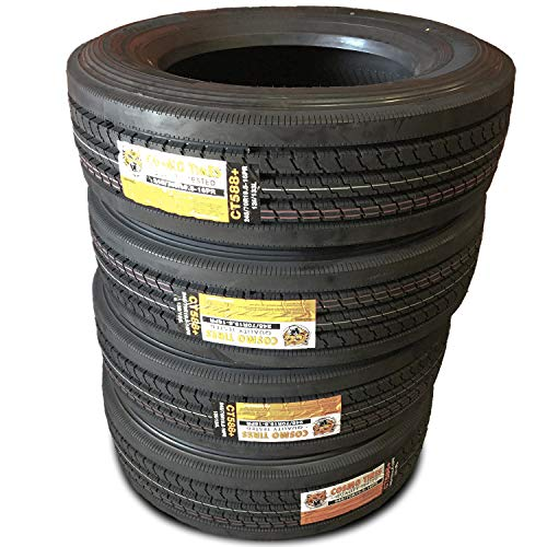 Cosmo CT588 Plus Commercial Radial Tires